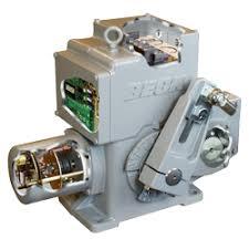 Beck Electric Actuator